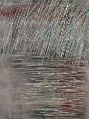 Nancy Lorenz, Palladium Rain (2013)