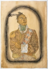 Frohawk Two Feathers, Chief Joseph (2014)