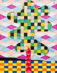 Geoffrey Young, Untitled, 2013