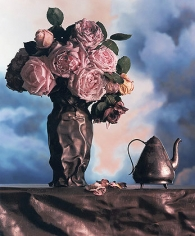 Roses With Soot and Lead, 1991