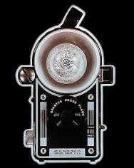 Spartus Press Flash, 1983