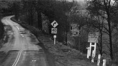Halcott Road, 1974