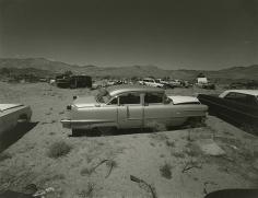 1956 Cadillac, Utah, 1974