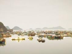 Josef Hoflehner Floating Village (Vietnam)