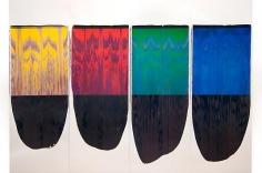 Multichrome Pulls, 2007