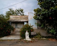 Barrio Blanco, Central Paraguay, Guantánamo, 2004, chromogenic print