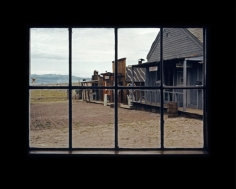 Hell Roarin' Gulch, Butte, MT, 1979