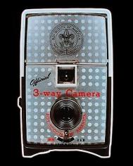 Official 3-way Camera, 1983