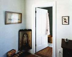 Summer House Bedroom, Block Island