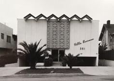 Bevan Davies, Los Angeles, CA, 1976, vintage ferrotyped gelatin silver print, 14 x 20 inches