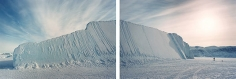 Len Jenshel, Uummannaq, Greenland, chromogenic prints