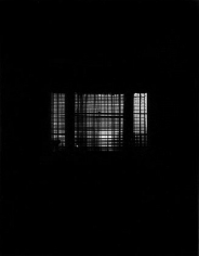 J. John Priola,17th Avenue, from the Windows Series, 2001, gelatin silver print