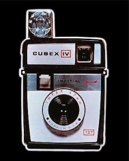 Cubex IV, 1983