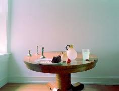 Laura Letinsky, Untitled #72, 2003, chromogenic pirnt