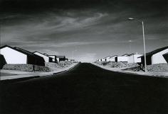Terry Wild, Untitled, 1971, vintage gelatin silver print, 5 x 7 inches