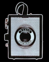 Ansco Shur-Flash 1983