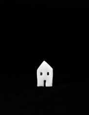 Home #18, from the series Model Home, 2006