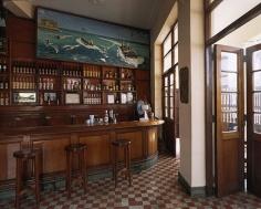 La Terraza, Hemingway's Favorite Bar, Cojímar, Cuba, 2004