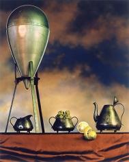 Atomic Tea Party, 1993