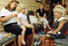 Pageant Waiting Room, GA, 2004