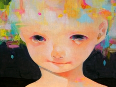 KiraKira Black Eyes 1, 2011
