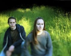 David and Emily, 2009