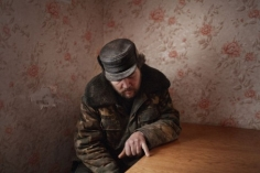 Interrogations, 2010 24 X 36