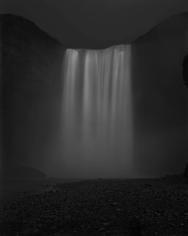 Adam Katseff, Waterfall IV, 2014