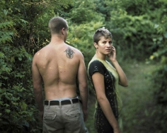 Tony and Maddie, 2009
