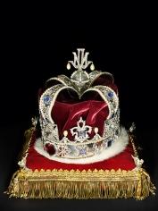 Crown No. 1, 2009