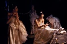 Henry Leutwyler Ballet , 2012
