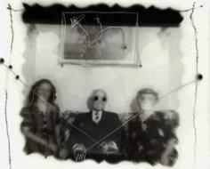 Gerald Slota, Family with Still Life