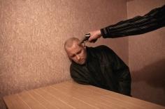 Interrogations, 2010 24x36