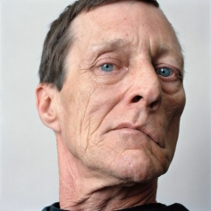 Man With Blue Eyes, 2011