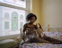 Molleen, Brooklyn, NY, 2012