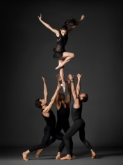 Henry Leutwyler Ballet, 2012