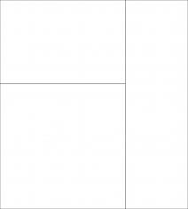 Matthew Gorgula  Fibonacci squared (three parts), 2020