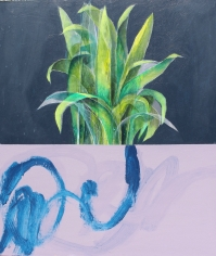 Nikky Morgan-Smith  Near Shore, Tracking Roots, 2019 Artwork