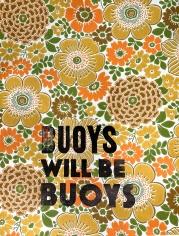 Hannah Cutts  Buoys Will Be Buoys Wallpaper 3, 2020