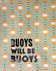 Hannah Cutts  Buoys Will Be Buoys Wallpaper 4, 2020