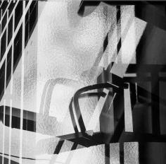 Geraldo de Barros, De La Serie Fotoforma Hommage a Simeao Leal, 1950/2014. Silver gelatin print, 11 13/16 x 15 15/16 in.