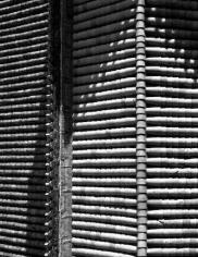 Geraldo de Barros, Grenade,Espagne, 1951/2014. Silver gelatin print, 11 13/16 x 15 15/16 in.