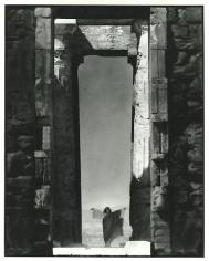 Isadora Duncan, 1921.