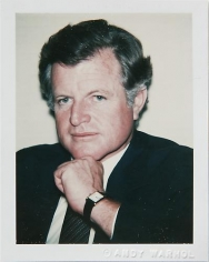 Ted Kennedy.