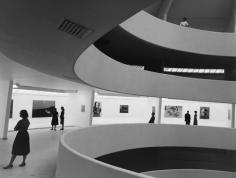 THE GUGGENHEIM MUSEUM, NEW YORK, 1959