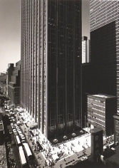TIME-LIFE BUILDING, NEW YORK CITY, 1959
