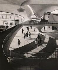 TWA TERMINAL, 1962