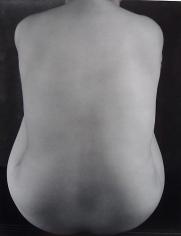 Nude, 1925.