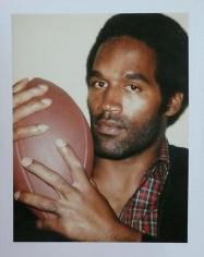 O.J. Simpson, 1977.