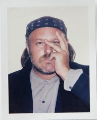 Bruce Weber.